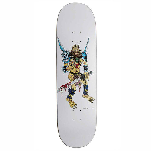Creature Skateboards x Gwar Oderus Skateboard Deck - 8.8