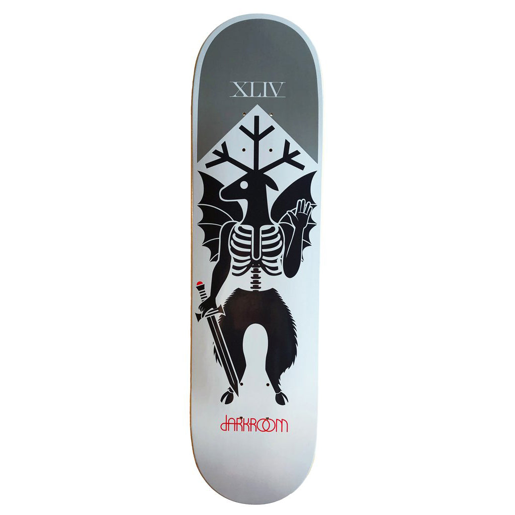 Darkroom Cryptid Skateboard Deck - 8.125
