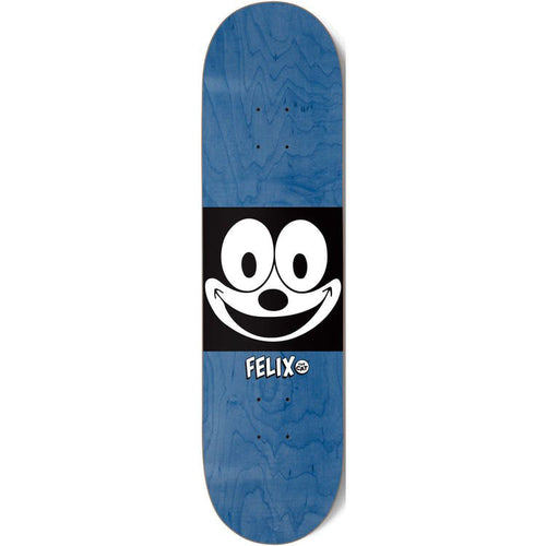 Darkstar Felix Core Square Blue Skateboard Deck - 7.75