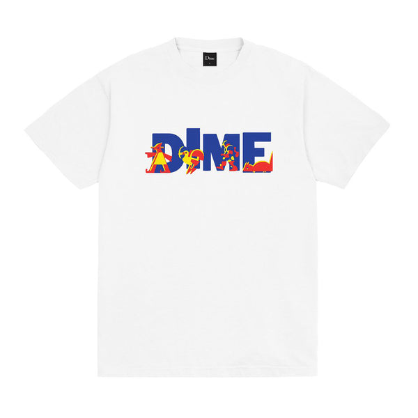 Dime MTL Toy Story T-Shirt - White
