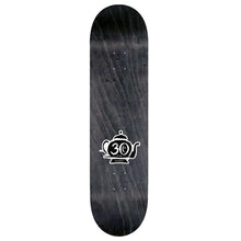 Foundation Skateboards Justin Strubing Good News 30 Years Skateboard Deck - 8.5