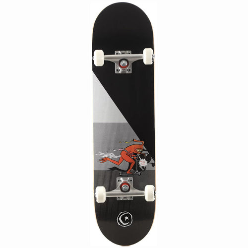 Foundation Templeton Push Complete Skateboard - 8.25