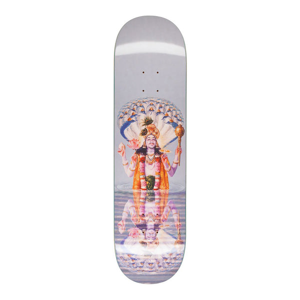 Fucking Awesome Kevin Bradley Ganesh Skateboard Deck - 8.5