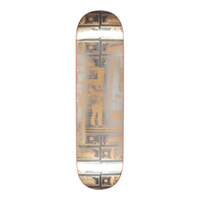 Fucking Awesome TJ Peace Out Skateboard Deck - 8.25