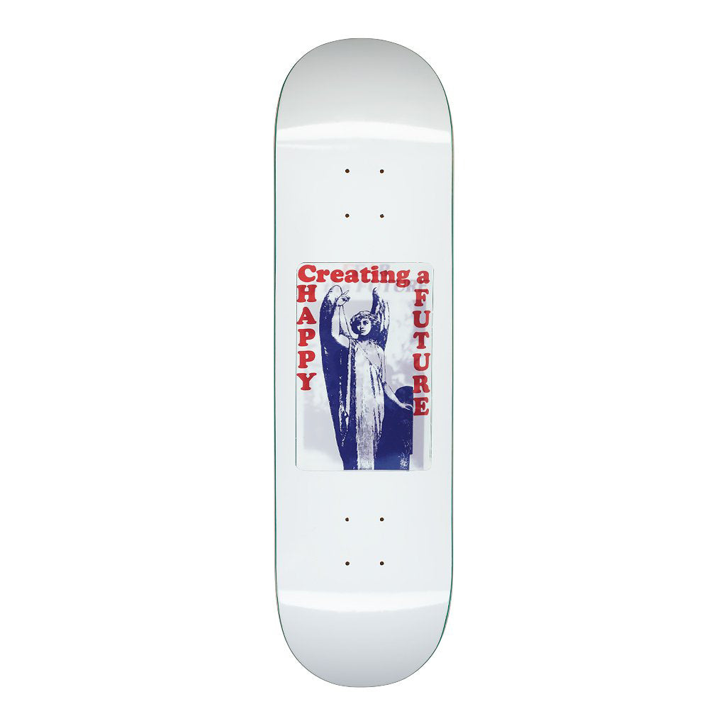 Fucking Awesome The Future Skateboard Deck - 8.5
