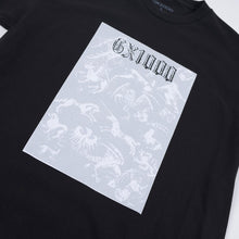 GX1000 Forced Entry Tee - Black