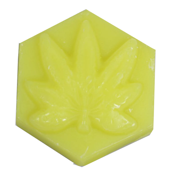 Ganj Wax Grapefruit Large - Yellow
