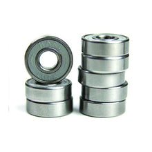 Hard Luck Goodtimes Stainless Steel Bearings