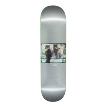 Hockey Ricks Skateboard Deck - 8.5