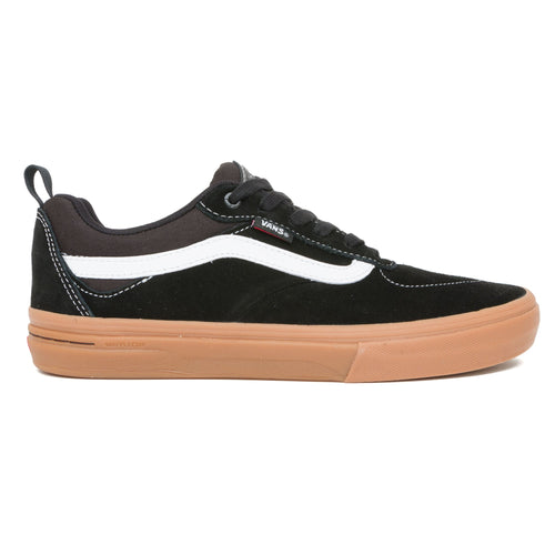 Vans Kyle Walker Pro Shoes - Black/Gum