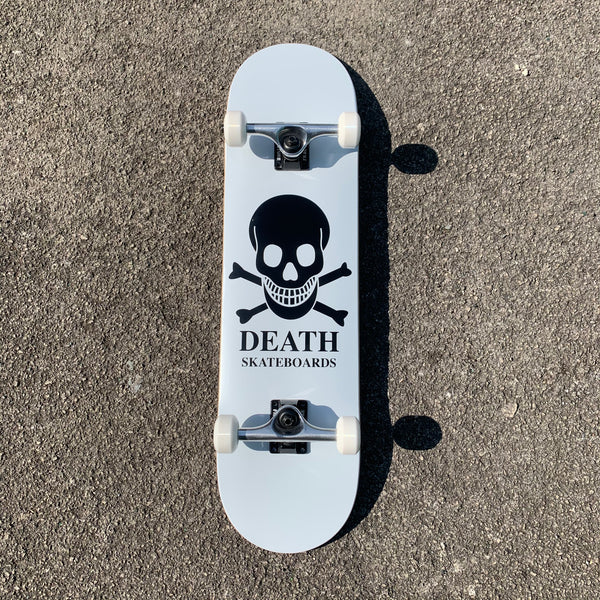 Death Skateboards Complete Skateboard - 7.75
