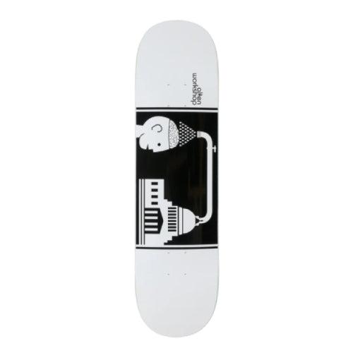 Alien Workshop Brainwash Skateboard Deck - 8.25