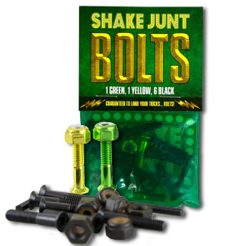 Shake Junt Skateboard Fixing Bolts Bolts - 1