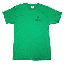 Our Life Lindig Barrel T-Shirt - Green