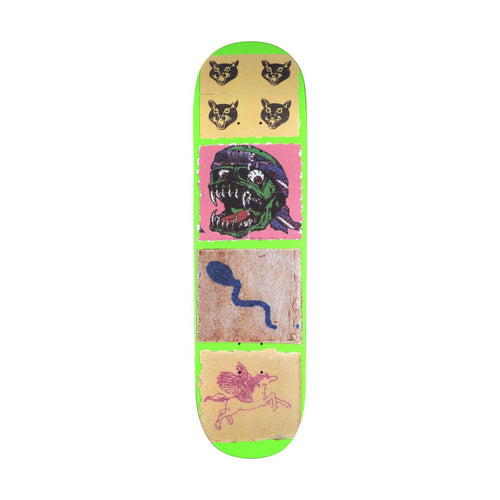 GX1000 Party Pack Skateboard Deck - 8.5