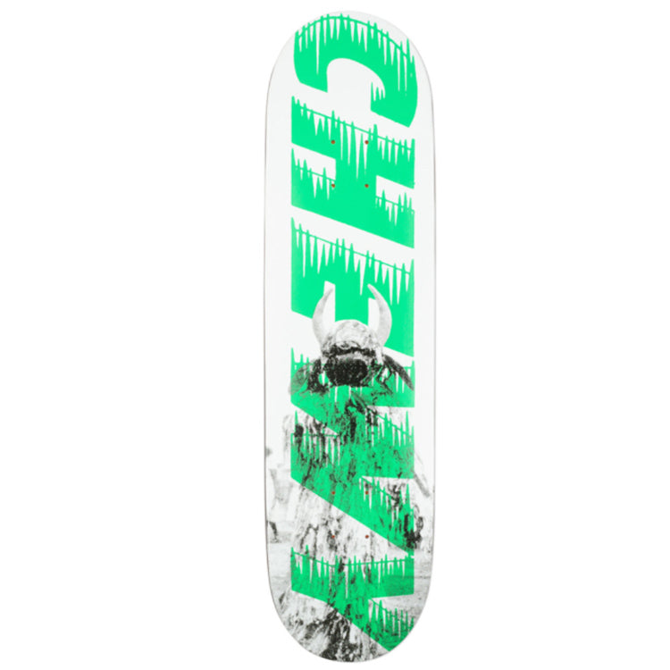 Palace Skateboards Chewy Cannon S21 Skateboard Deck - 8.375