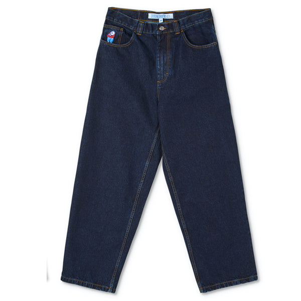 Polar Skate Co. Big Boy Jeans - Deep Blue