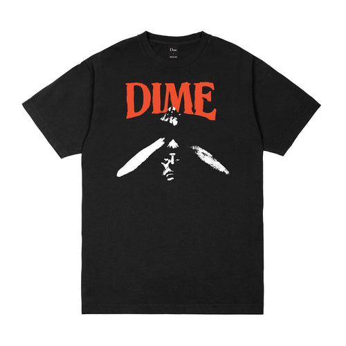 Dime MTL Respect T-Shirt - Black