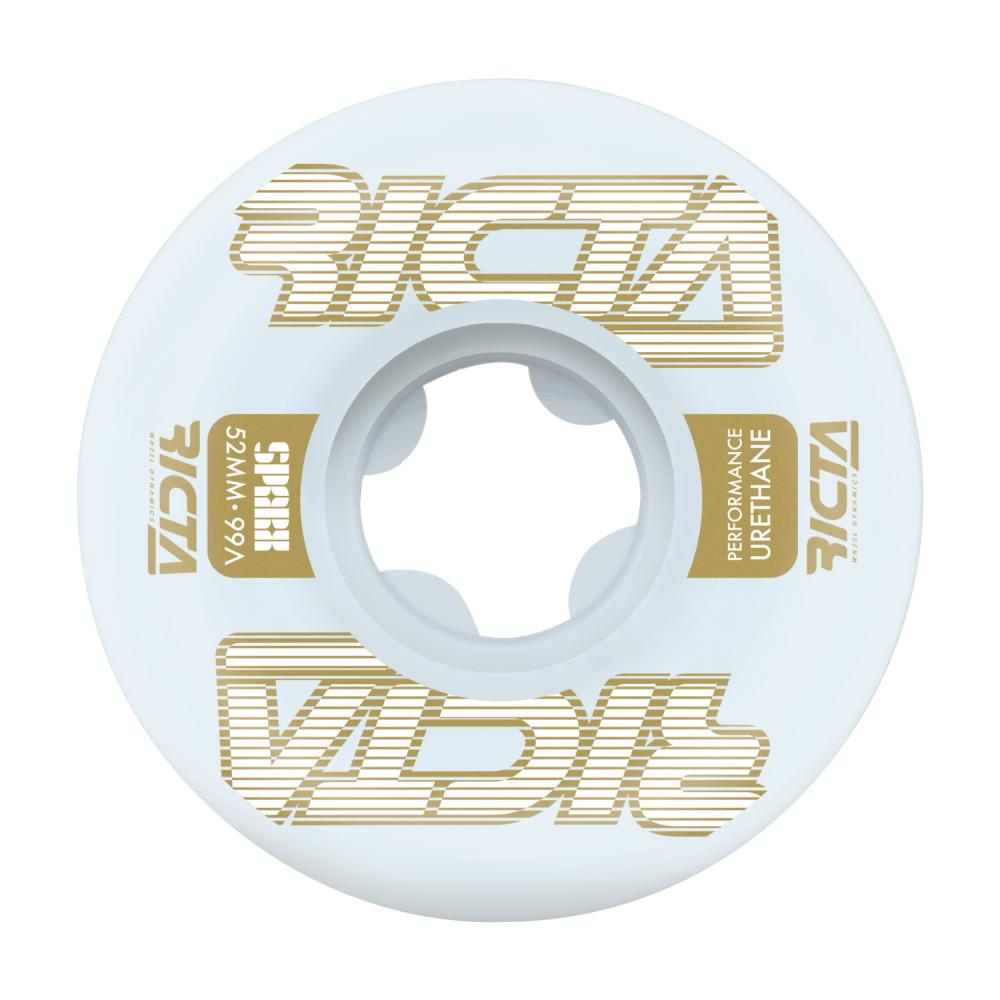 Ricta Wheels Framework Sparx Skateboard Wheels 99A - 52MM