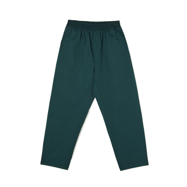 Polar Skate Co. Surf Pants - Deep Teal