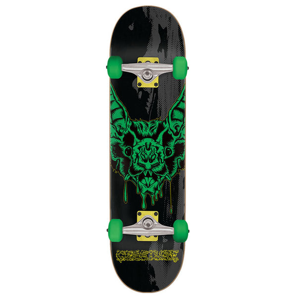 Creature Complete Dweller Full Complete Skateboard - 8.00
