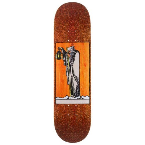 The Killing Floor Josh Anderson The Hermit Skateboard Deck - 8.38