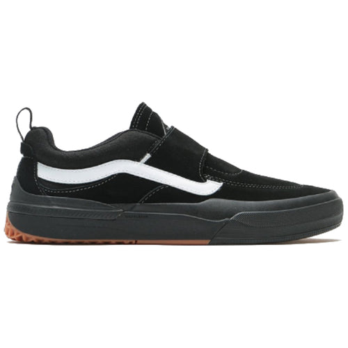 Vans Skate Kyle Walker Pro 2 Skateboarding Shoes - Black/Black