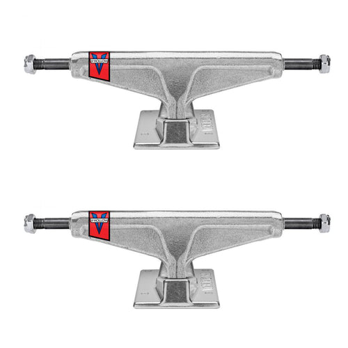 Venture Hi V Hollow 5.2 Polished Skateboards Trucks (Pair)