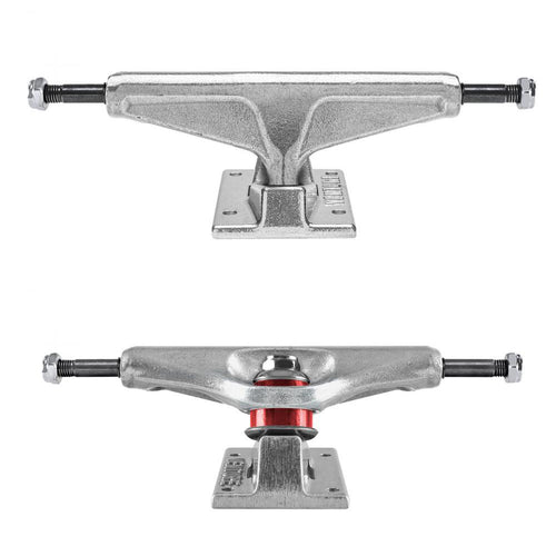 Venture Low 5.2 Polished Skateboard Trucks (Pair)