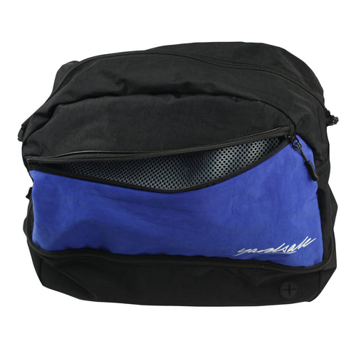 Yardsale HI8 Shoulder Bag (Black/Blue)