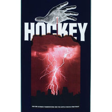 Hockey Nik Stain Side Two Skateboard Deck - 8.5
