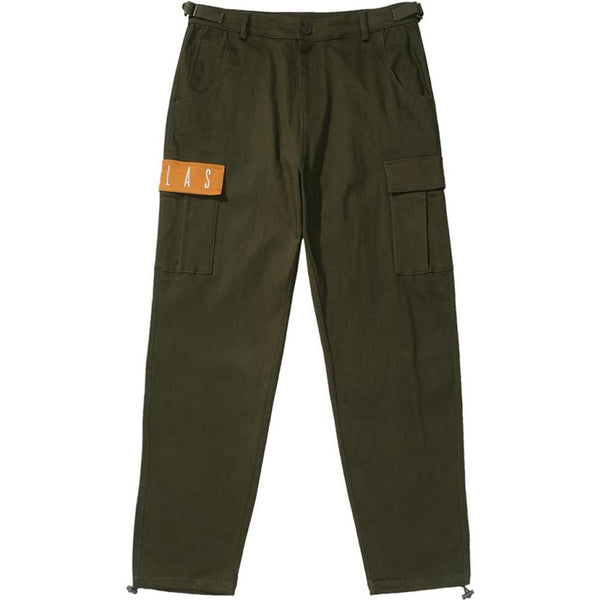 Helas Utile Pants - Green