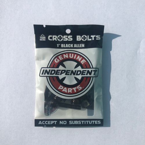 Independent Trucks 1