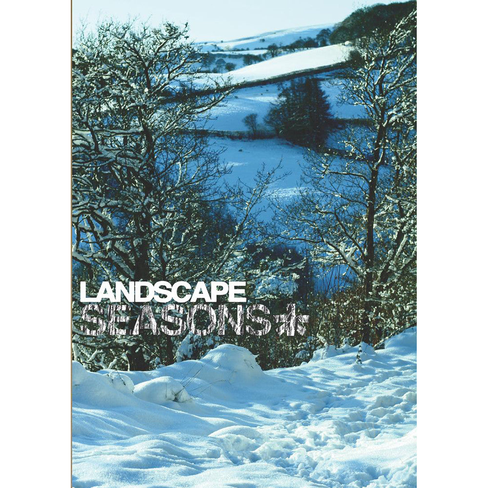 Landscape Skateboards Seasons DVD (2019)