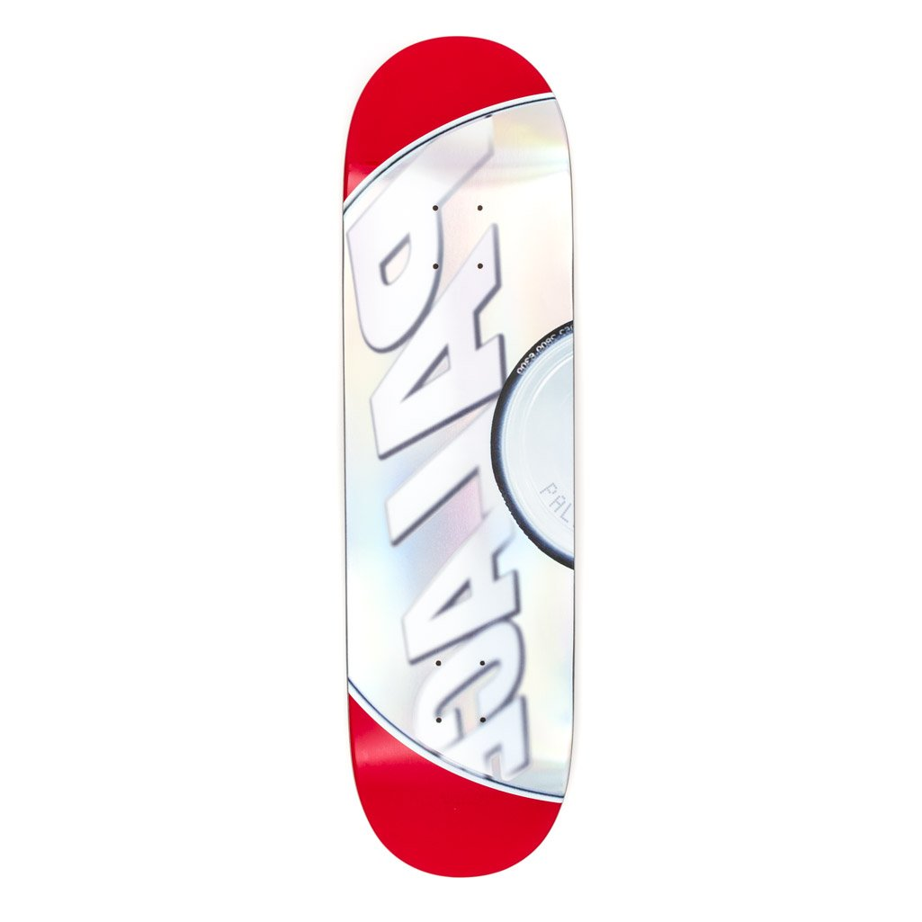 Palace CD Red Deck - 8.5