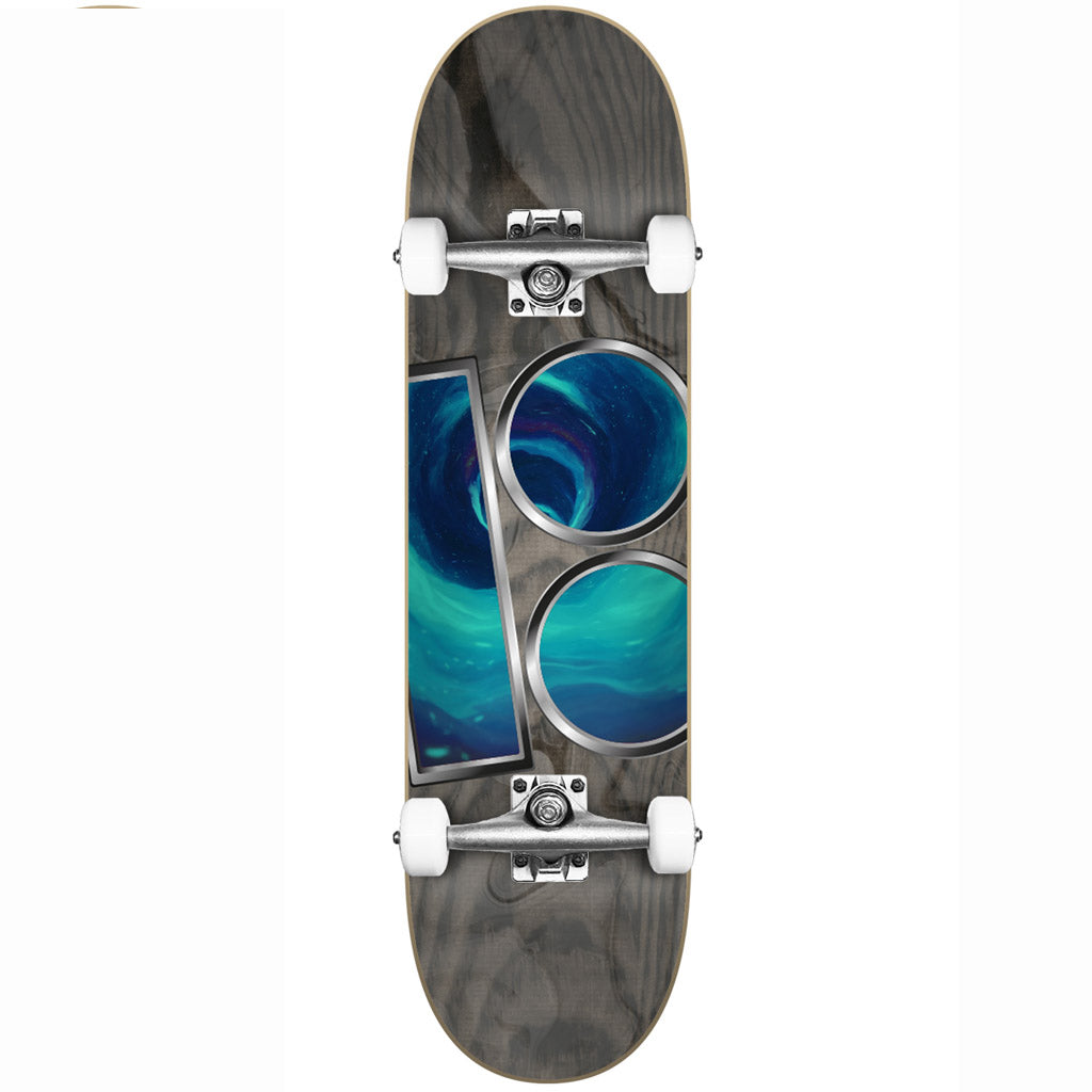Plan B Team Shine Complete Skateboard - 8.00
