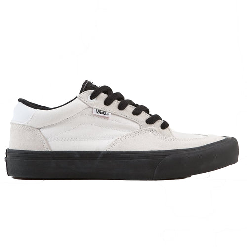 Vans Rowan Zorilla Pro White-Black Shoes - White/Black