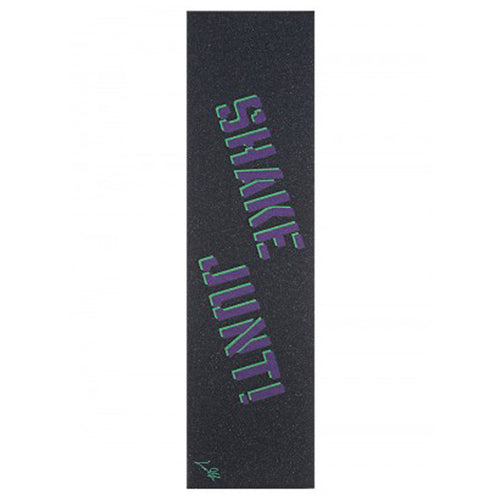 Shake Junt Pro Griptape Lizard King Purple/Green