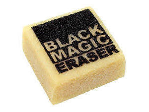 Shorty's Black Magic Eraser