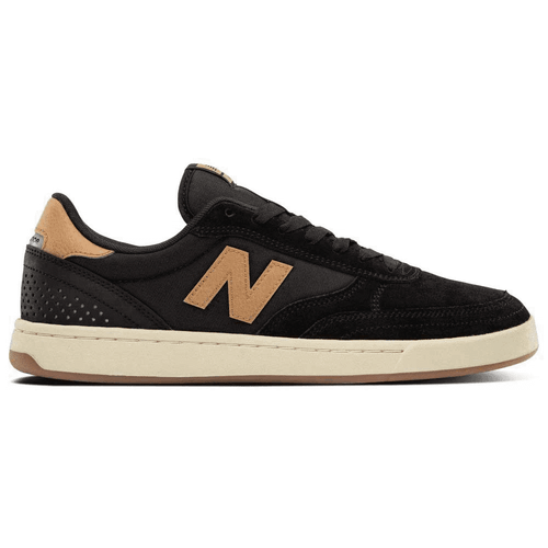New Balance Numeric NM440 Skateboard Shoes - Black/Brown