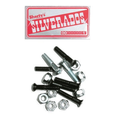 Shortys Silverados Bolts - 1