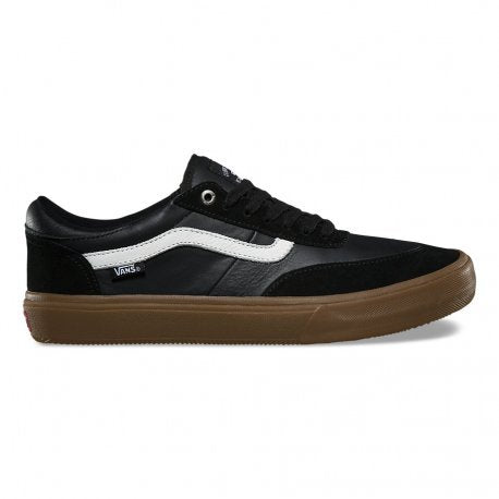 Vans Gilbert Crockett 2 Pro - Black/White/Gum