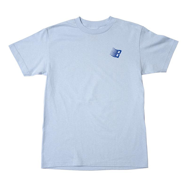 Bronze 56K Hardware International T-Shirt - Powder Blue