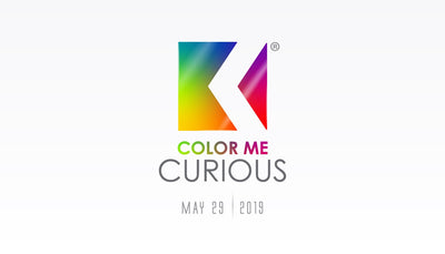 Color Me Curious Keynote