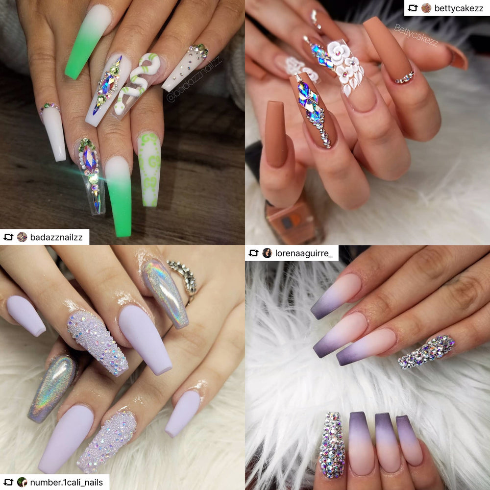 Nail Trends For 2019