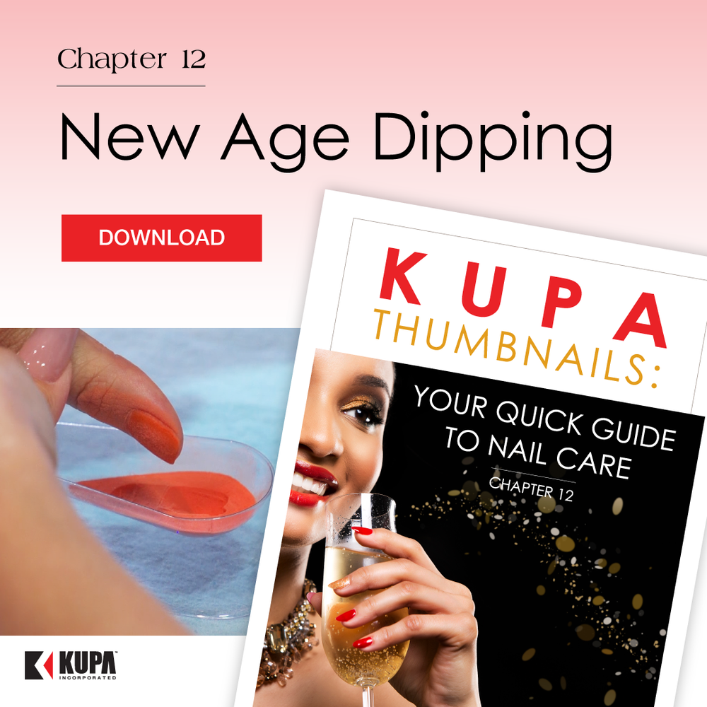 Kupa Thumbnails Chapter 12: New Age Dipping