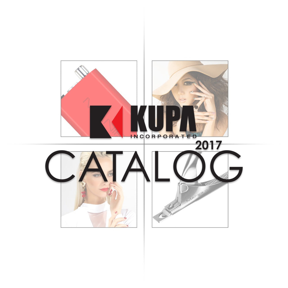 KUPA 2017 Catalog - Download Here!