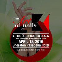 E-file Certification Class with Kupa Monday April 18th, 2016 Pasadena, California