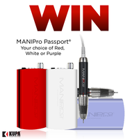Enter to WIN a MANIPro Passport
