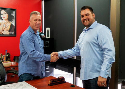 Richard Hurter Welcomes Jonathan Ozeretny as Kupa Inc.'s Chief Operations Officer.